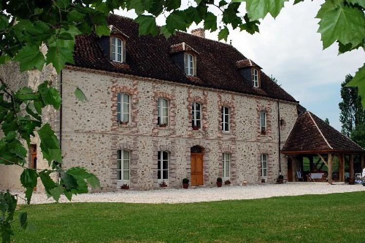Le Château de mon père