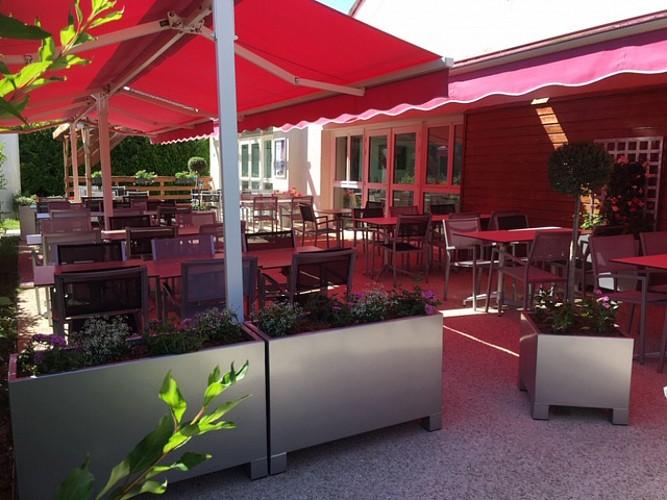 Cafétéria La Fontaine