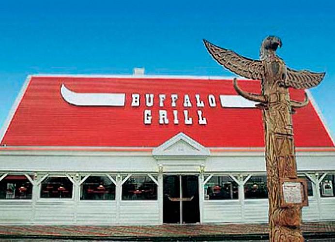 Buffalo Grill - Châlons-en-Champagne