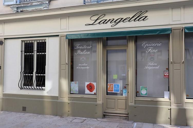 Langella