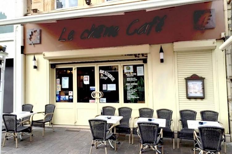 """Brasserie """"Le Chêne Café"""""""