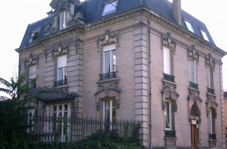 La Villa Saint Pierre - Epernay