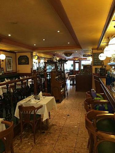 La Grande Brasserie