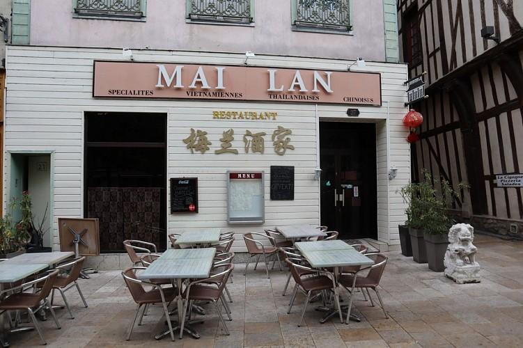 Mai Lan