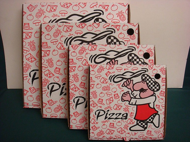 Vik Pizza
