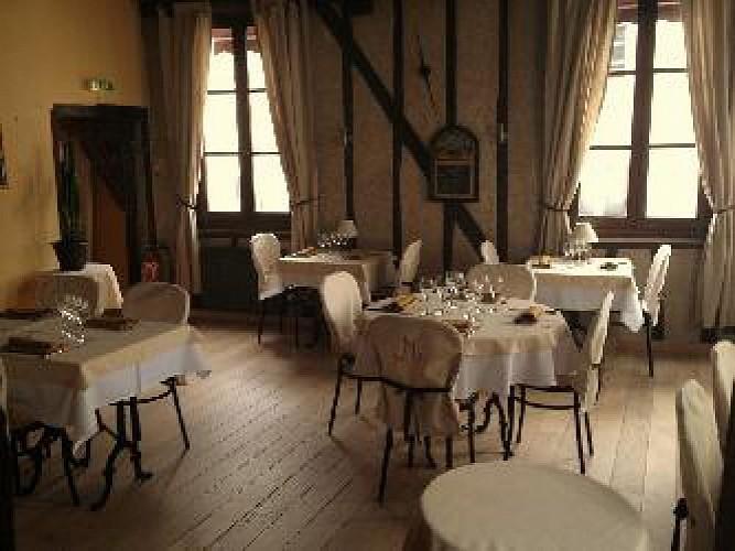 La Mezzanine - Sézanne