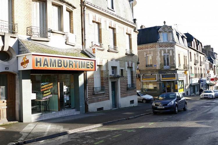 Hamburtimes
