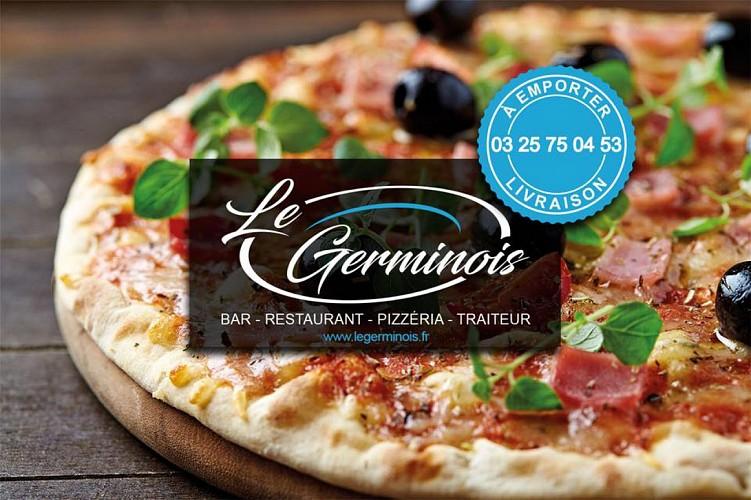 Le Germinois