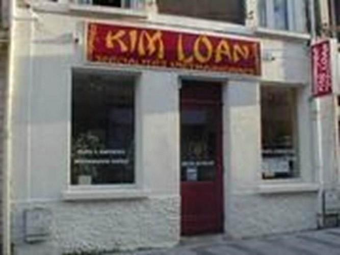 "Restaurant ""Kim Loan"""
