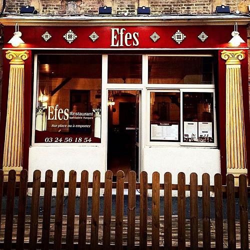 """Restaurant """"EFES"""""""