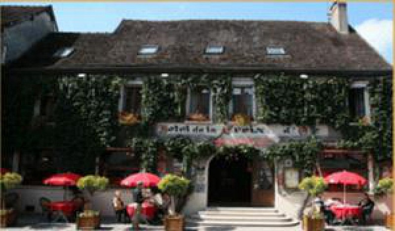 Hôtel-Restaurant La Croix d'Or