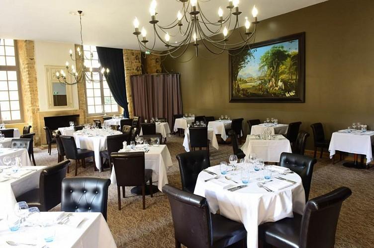 """Restaurant """"La Principauté"""""""