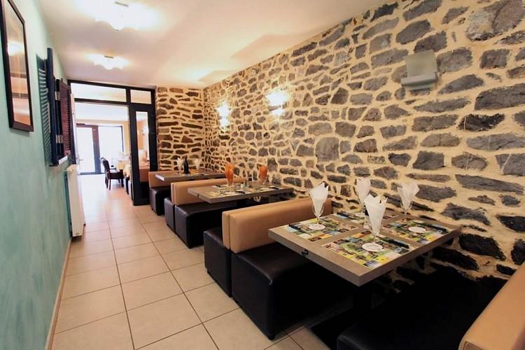 Restaurant Presqu'île de Chooz