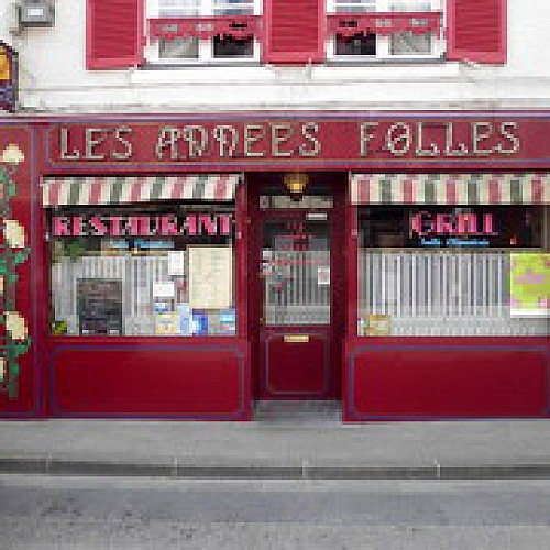 Les Années Folles - Châlons-en-Champagne