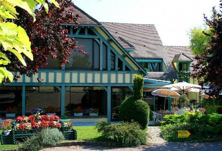 Restaurant Le Pan de Bois