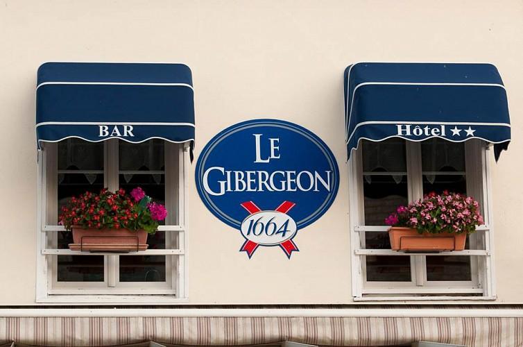 Le Gibergeon (Resto)