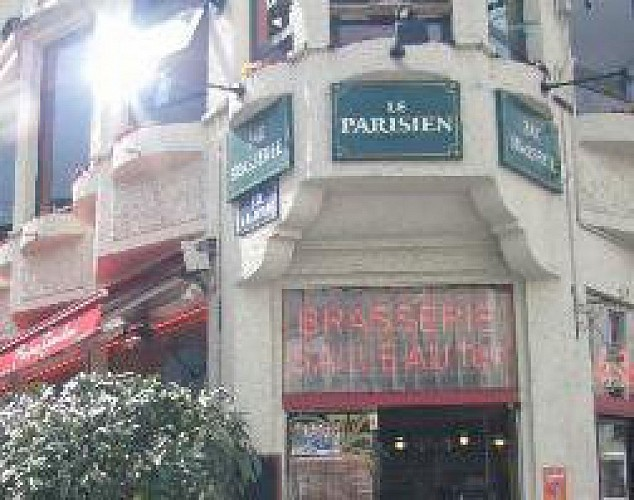 Brasserie Le Parisien - Epernay