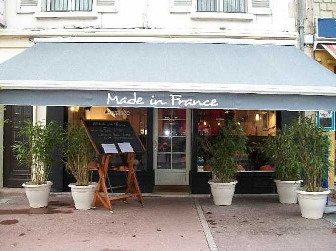 Made in France - Vitry-le-François