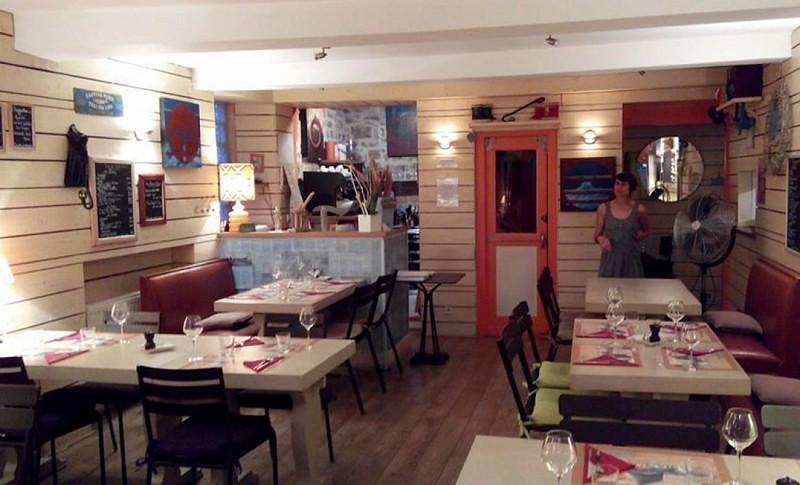 "Restaurant ""Le Cabanon"""