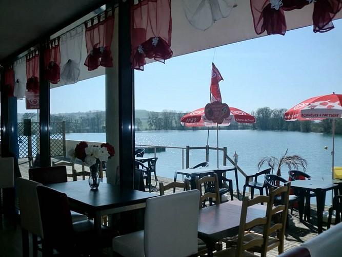 """Restaurant """"Les Quatre Saisons"""""""