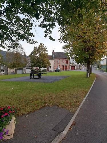Village de Fépin
