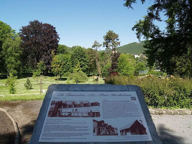 Parc Rocheteau