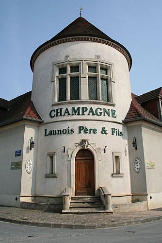 Musée de la vigne et du vin - Le Mesnil sur Oger