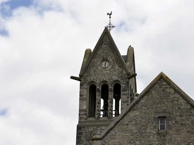 Abbaye Notre Dame d'Igny - Arcis le Ponsart