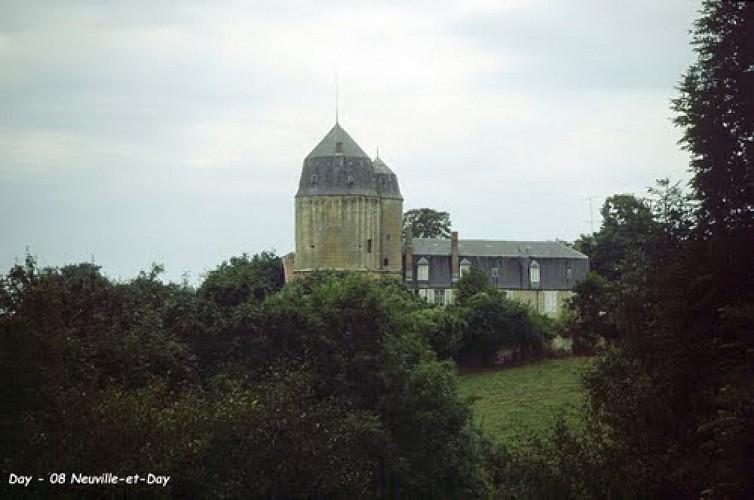 Château Donjon Day