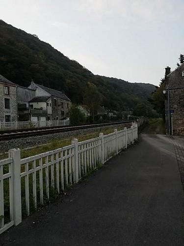 Village de Montigny-sur-Meuse