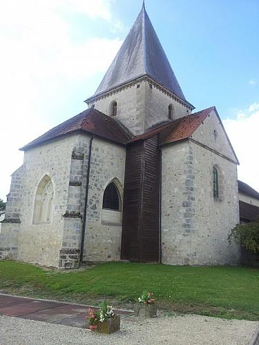 Eglise Saint-Louvent