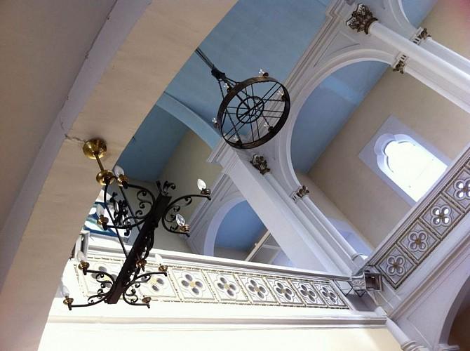 Synagogue de Sedan