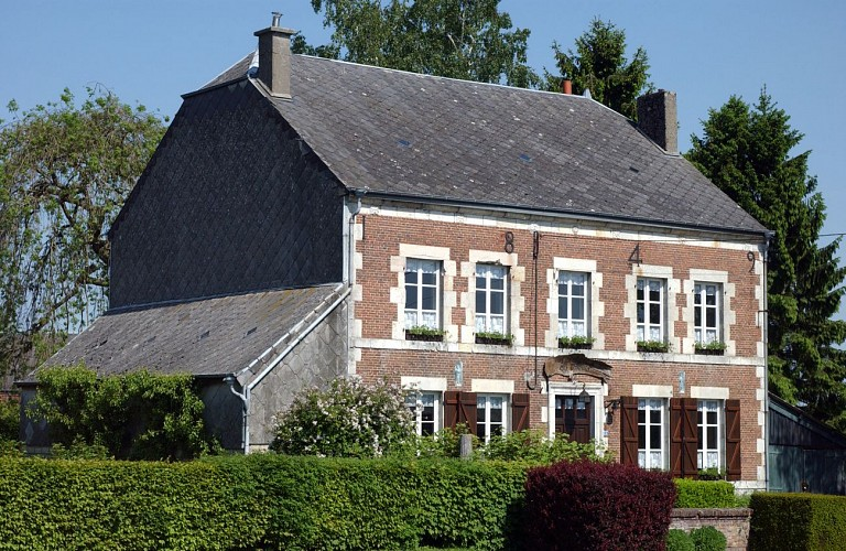 Maison B. Fieullien