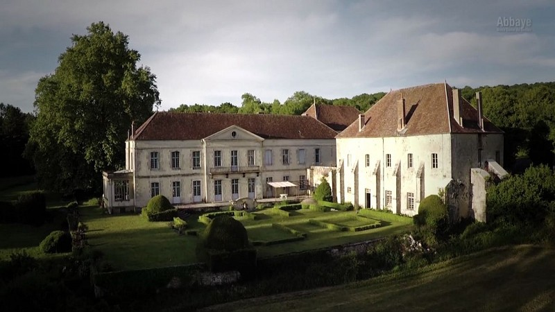 Abbaye Notre Dame du Reclus