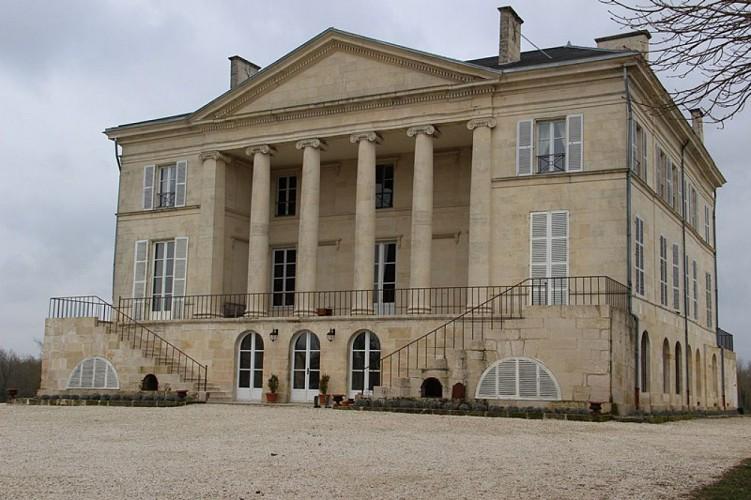 Château - Bignicourt-sur-Saulx