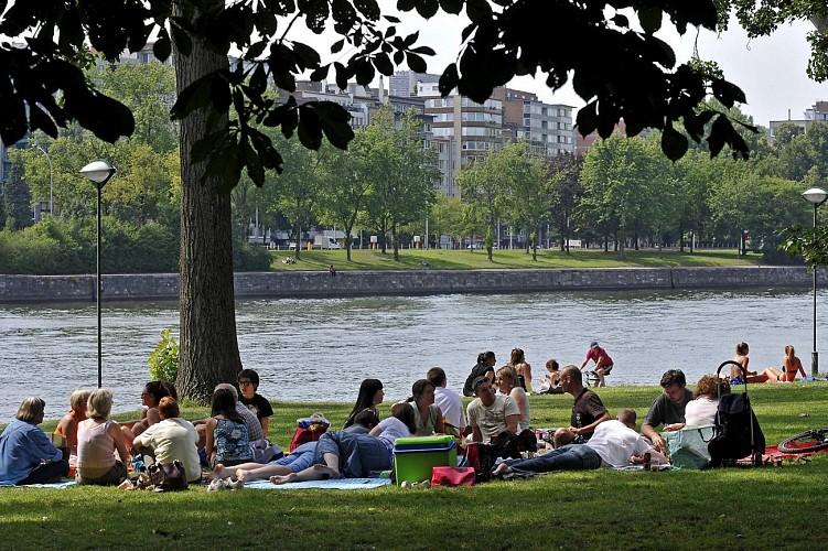 Boverie Park