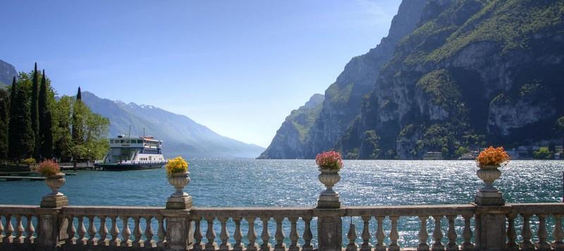 Excursion à Vérone et au Lac Garda (lac de Garde) au départ de Milan – en anglais