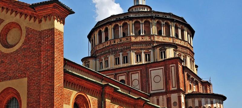In the Footsteps of Leonardo DA VINCI – Walking tour