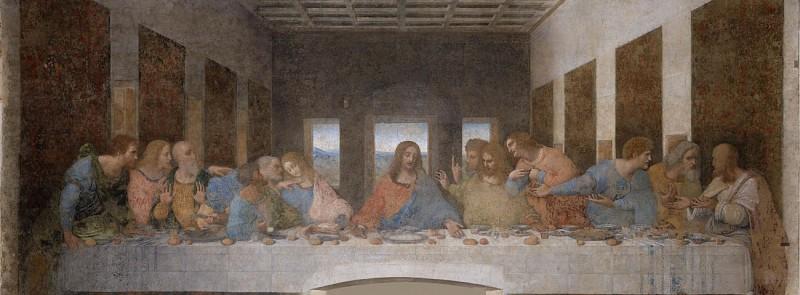 Sur les traces de Léonard DE VINCI – Visite à pied