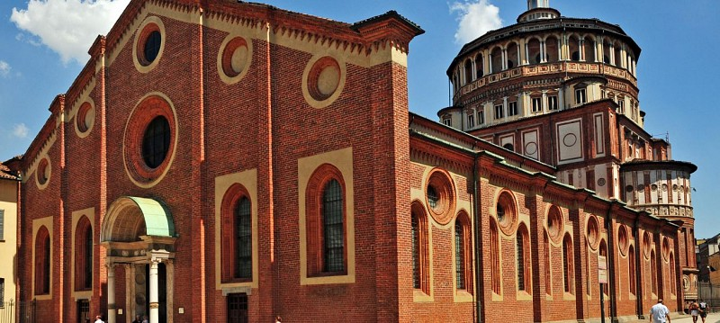 """Walking Tour of Milan (morning) – Skip-the-line tickets for """"The Last Supper"""""""