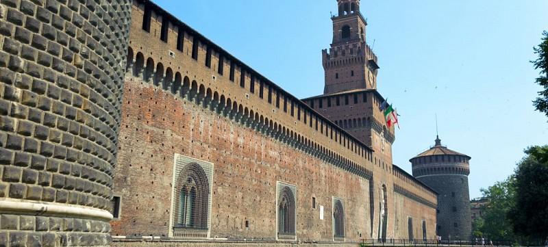 Visite de Milan à pied en matinée - Billet pour La Cène inclus
