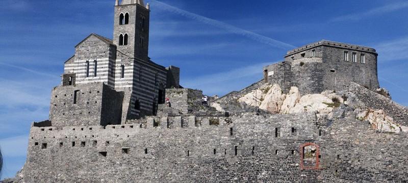 Trip to the Cinque Terre