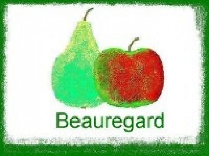 Plantation du Beauregard