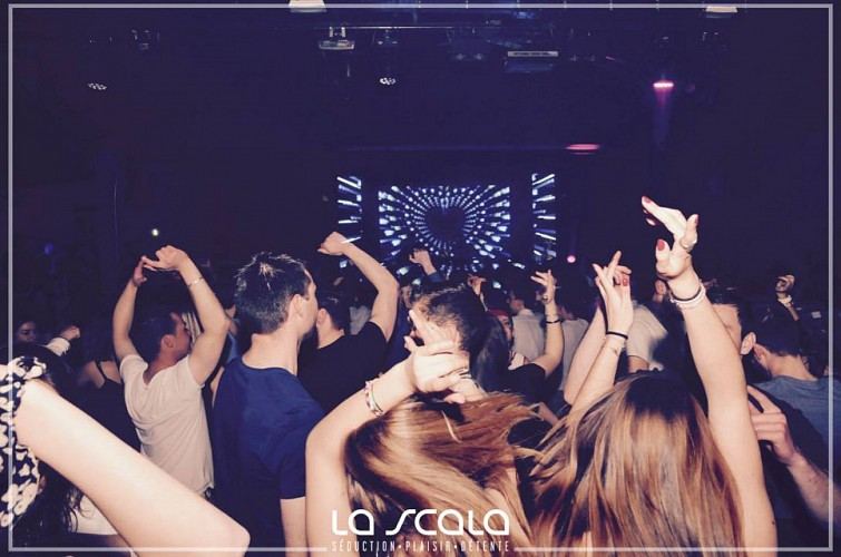 LA SCALA NIGHT CLUB