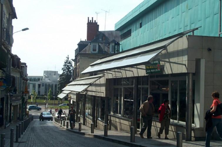 Marché Saint-Arigle