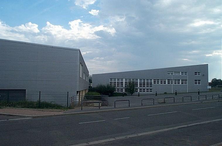 Lycée Alain Colas
