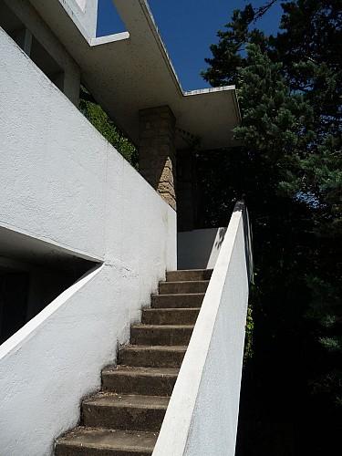 Villa Mauguière