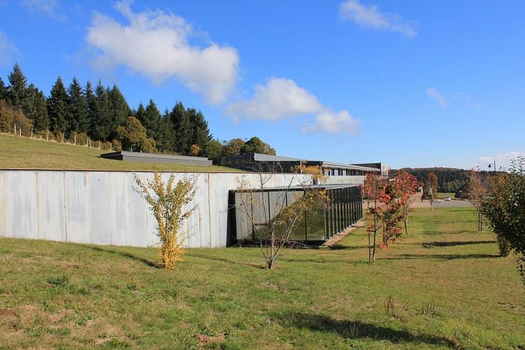 Centre archéologique européen du Mont Beuvray