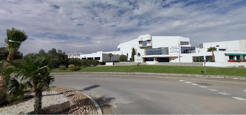Palais des Sports Jacques Chaban-Delmas