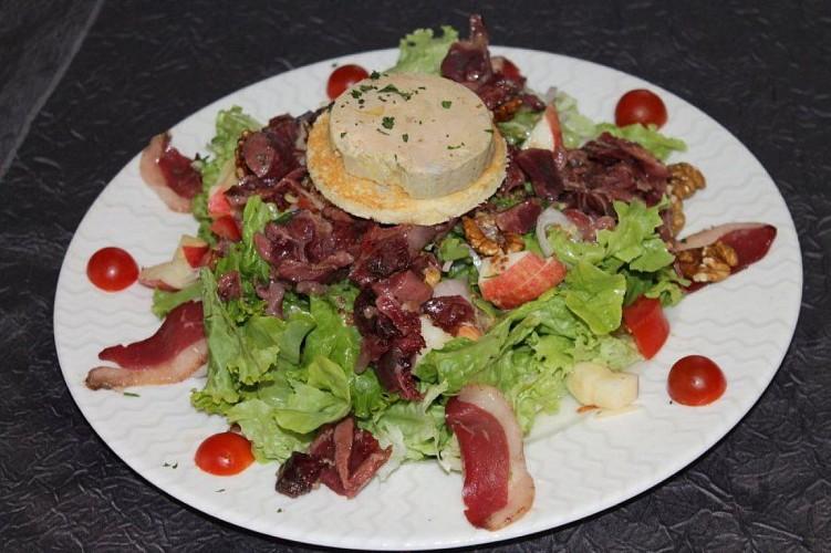 Restaurant Relais du Bas Limousin